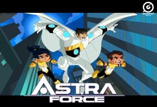 Amitabh Bachchan's AstraForce